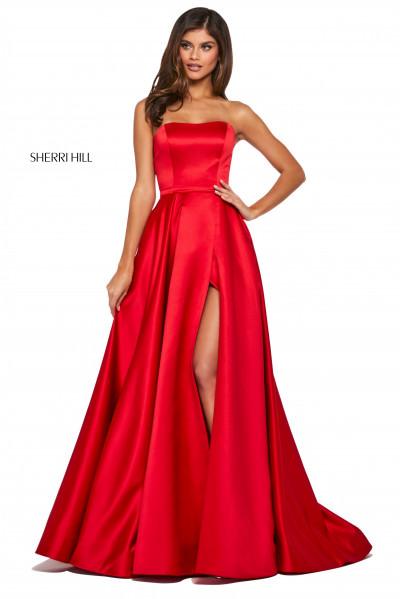 Sherri Hill 53307