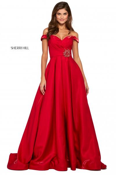 Sherri Hill 53309