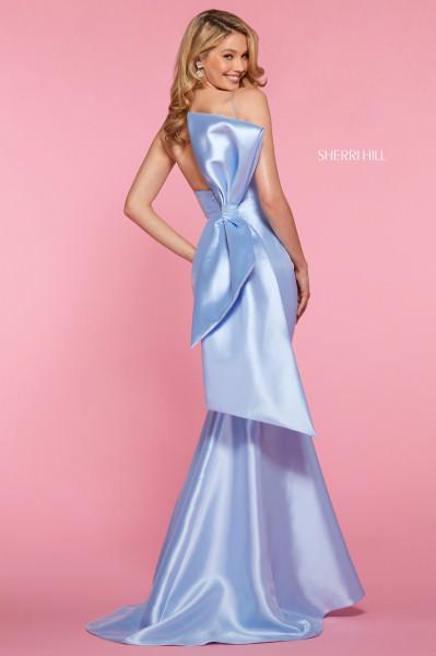 Sherri Hill 53336 Mermaid picture 2