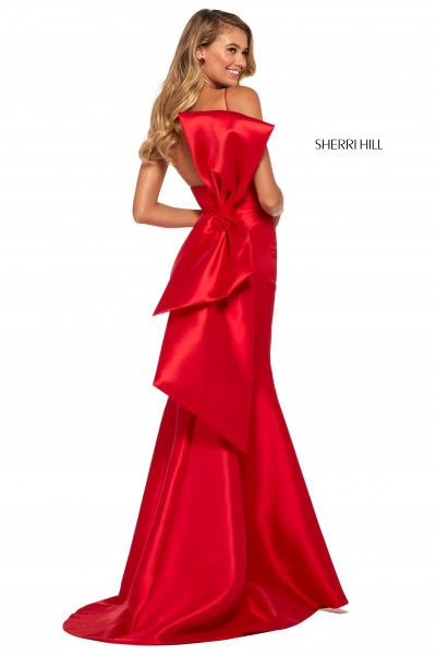Sherri Hill 53336  picture 4