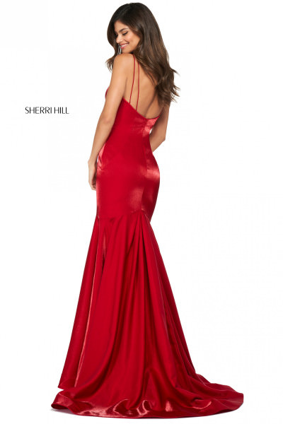 Sherri Hill 53351  picture 6