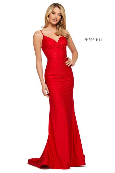 Sherri Hill 53355