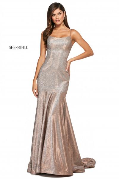 Sherri Hill 53370