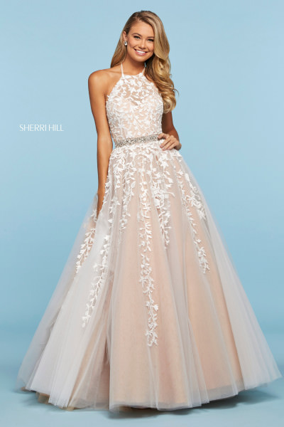 Sherri Hill 53371 Ball Gowns picture 2