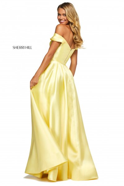 Sherri Hill 53399 Long picture 3