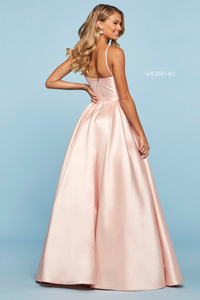 Sherri Hill 53407 Ball Gowns picture 2