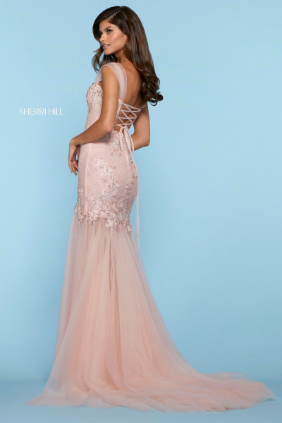Sherri Hill 53415  picture 1
