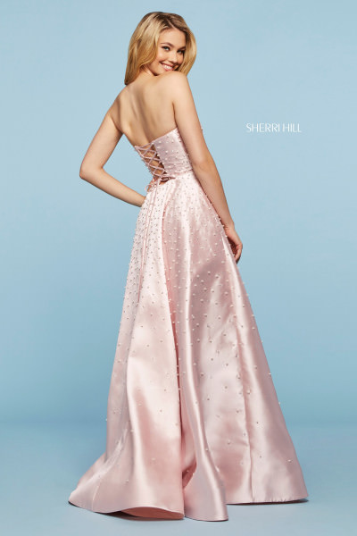 Sherri Hill 53421 Long picture 3