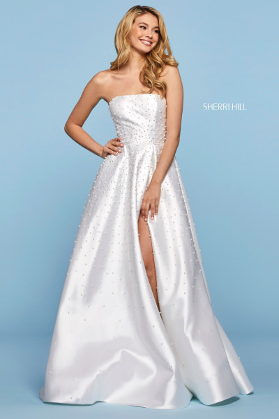 Sherri Hill 53421  picture 5