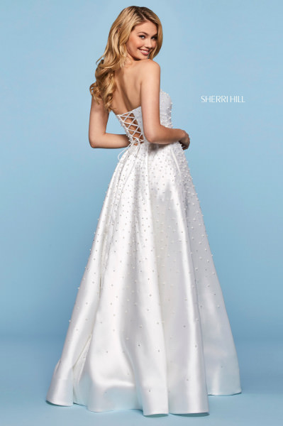 Sherri Hill 53421  picture 6