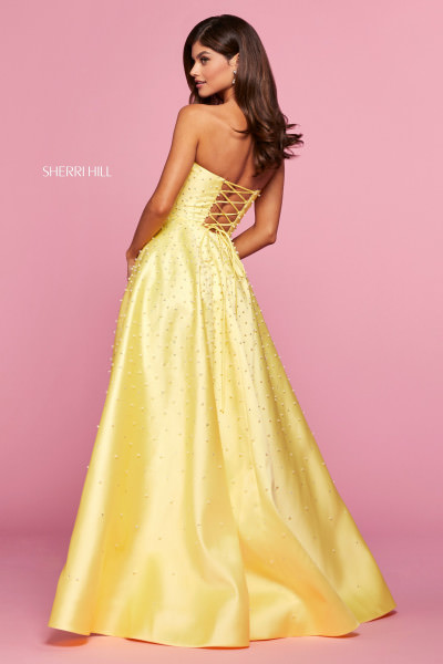 Sherri Hill 53421  picture 8