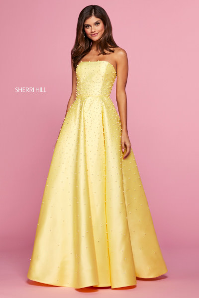 Sherri Hill 53421  picture 7