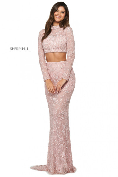 Sherri Hill 53444  picture 5