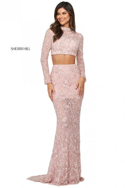 Sherri Hill 53444 Long picture 3