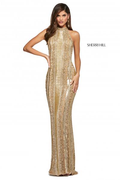 Sherri Hill 53457