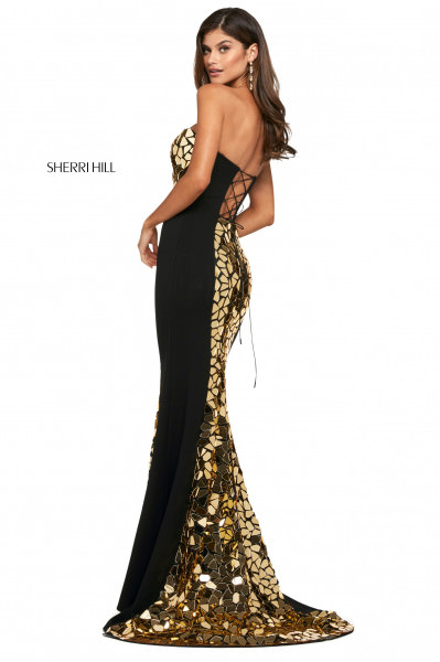 Sherri Hill 53473 Long picture 3