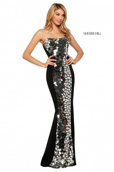 Sherri Hill 53473  picture 4