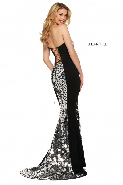 Sherri Hill 53473  picture 5