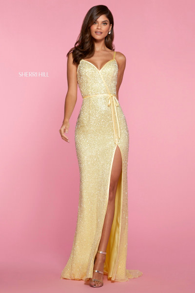 Sherri Hill 53493  picture 5