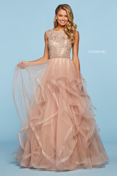 Sherri Hill 53510  picture 1