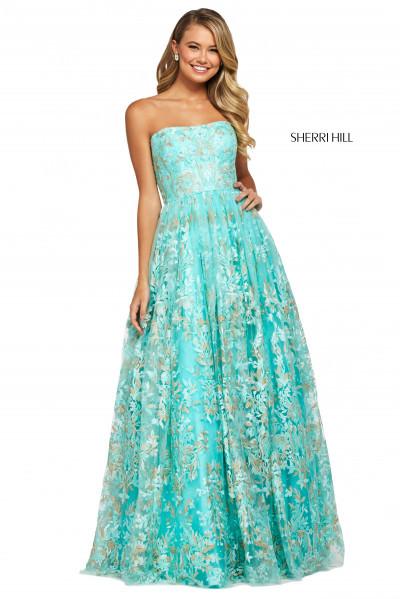 Sherri Hill 53513