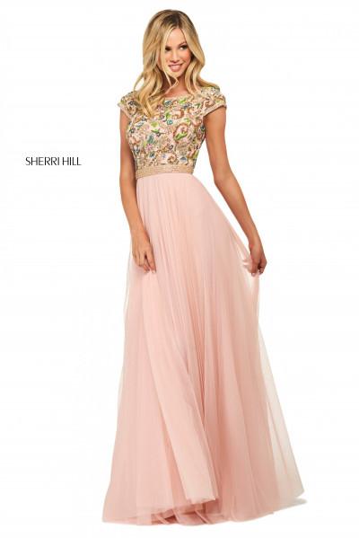 Sherri Hill 53543