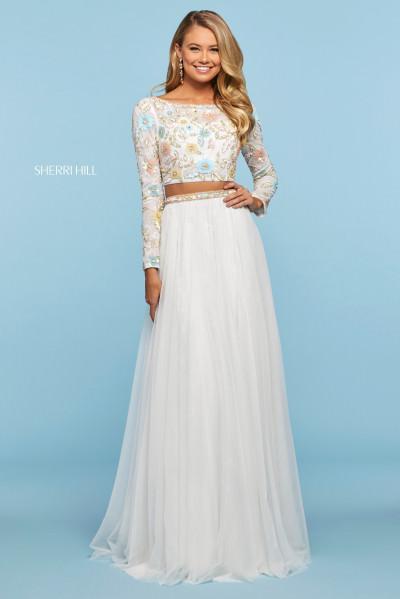 Sherri Hill 53553