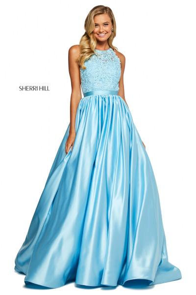 Sherri Hill 53573