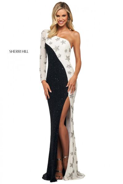 Sherri Hill 53591