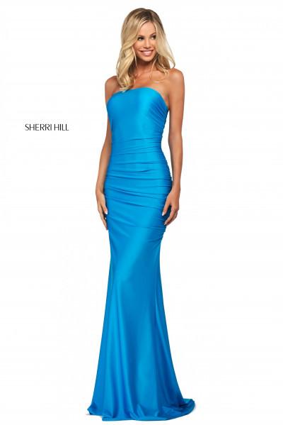 Sherri Hill 53596