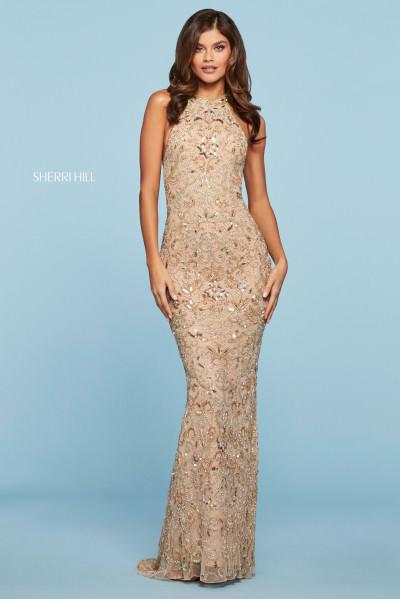 Sherri Hill 53609