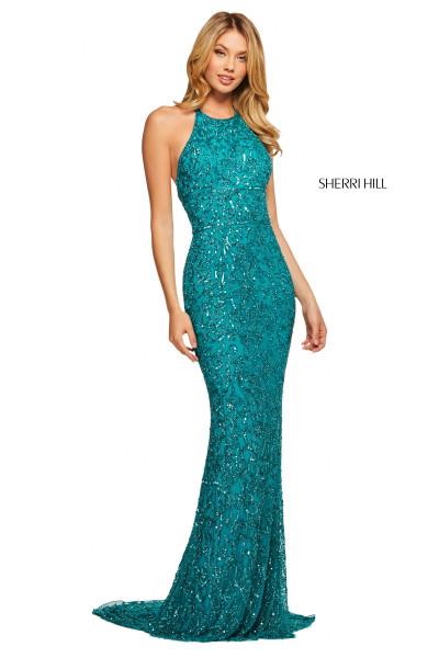 Sherri Hill 53614