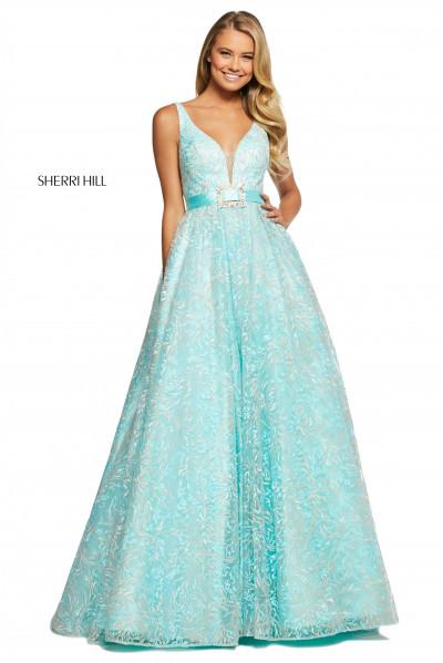 Sherri Hill 53619