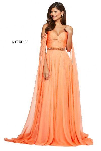 Sherri Hill 53630  picture 8