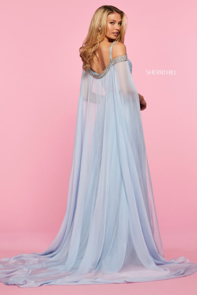 Sherri Hill 53630  picture 3