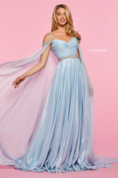 Sherri Hill 53630  picture 12