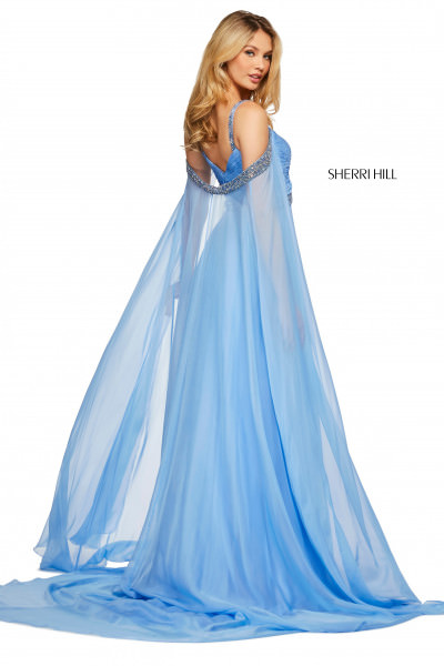 Sherri Hill 53630  picture 7