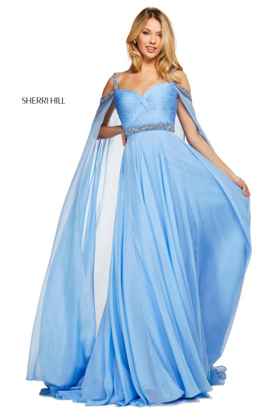 Sherri Hill 53630  picture 6