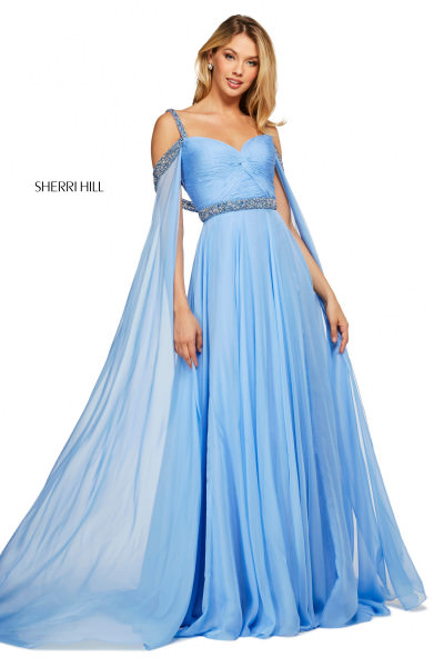 Sherri Hill 53630  picture 13