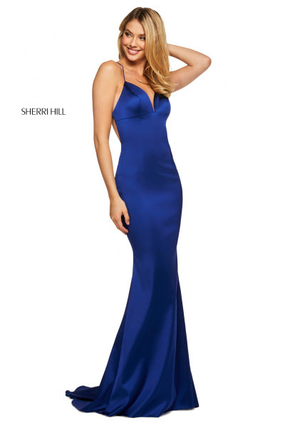 Sherri Hill 53647