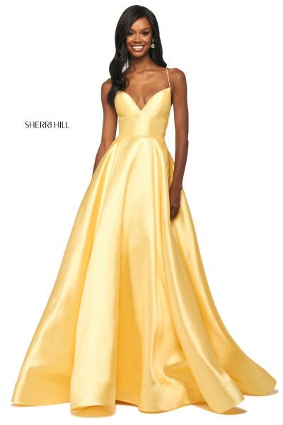 Sherri Hill 53661