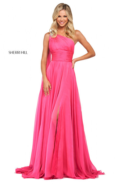 Sherri Hill 53698
