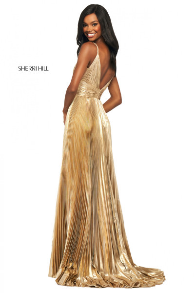 Sherri Hill 53737 Long picture 3