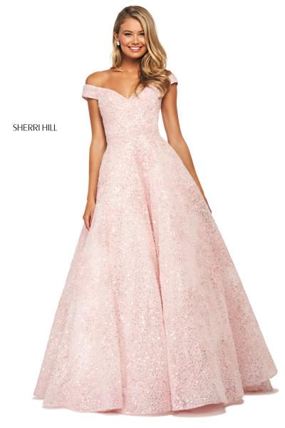 Sherri Hill 53758