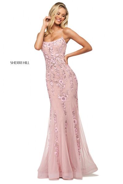 Sherri Hill 53780