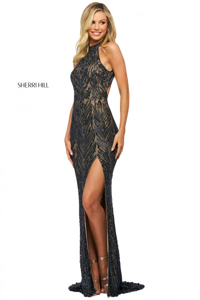 Sherri Hill 53801