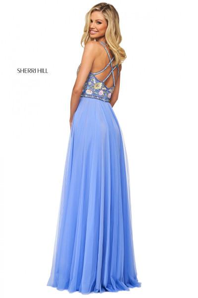Sherri Hill 53803