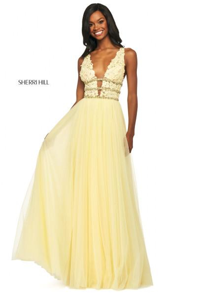 Sherri Hill 53806