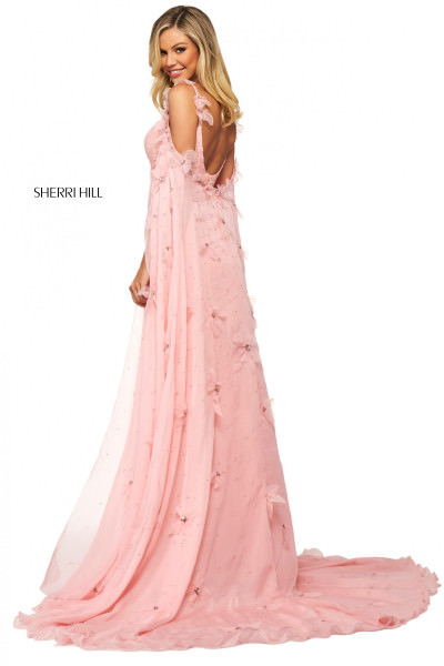 Sherri Hill 53822 Fitted picture 2