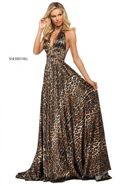 Sherri Hill 53834